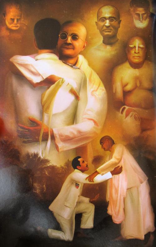 treffen-gurudeva-und-paramgurudeva