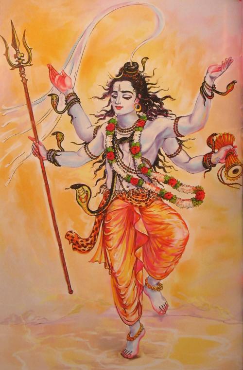 mahadeva