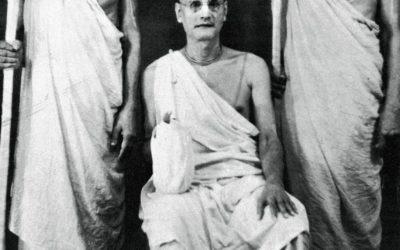 2.20 Die Sannyāsa‐Zeremonie Śrīla Bhaktivedānta Svāmī Mahārājas