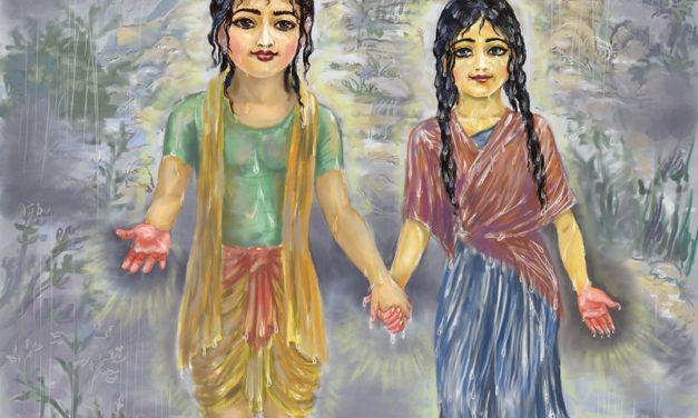 2.30 Bhajana in Govardhana