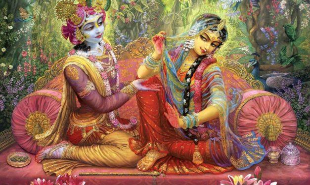 2.28 Ein Einblick in Śrīla Gurudevas innere Stimmung