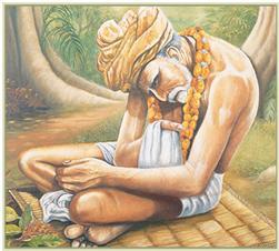 Wer oder was ist ein Sadhu?