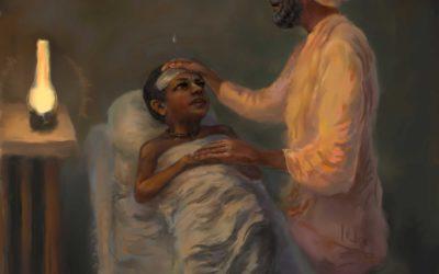 2.36 Liebevolle Fürsorge