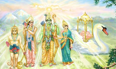 Tempelprogramm April